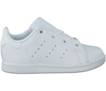 Weisse Adidas Sneaker STAN SMITH 1