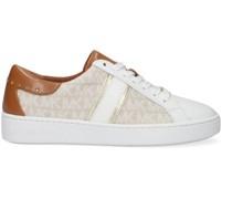 Sneaker Keaton Stripe Sneaker Weiß Damen