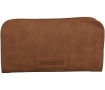 Cognac Shabbies Portemonnaie 322020006