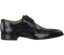 Schwarze Van Bommel Business Schuhe 14458