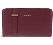 Rote Supertrash Portemonnaie LOUISA WALLET