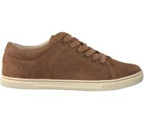 Braune UGG Sneaker TOMI