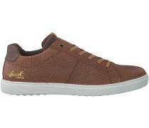 Cognac Omoda Sneaker 779K26074A
