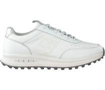Sneaker Low Slate