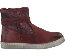 Rote Develab Stiefel 42324