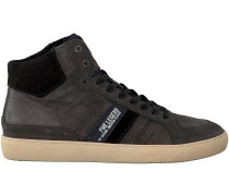 Graue PME Sneaker HAWKER MID