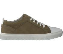 Grüne Antony Morato Sneaker LE300004