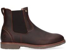 Chelsea Boots Garnock Igloo C3 Braun Herren