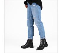 Biker Boots R15778