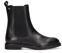Chelsea Boots 181010123 Schwarz Damen