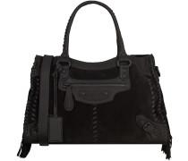 Schwarze Kennel & Schmenger Handtasche 46 02650.130
