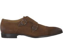 Cognac Giorgio Business Schuhe TORINO