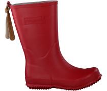 Rote Bisgaard Gummistiefel 92001999