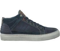 Blaue Australian Sneaker AFFLECK