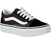 Sneaker Uy Old Skool Platform Kid