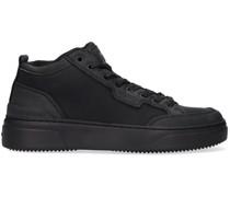 Sneaker Low T1900 Mid Tnl Schwarz Herren