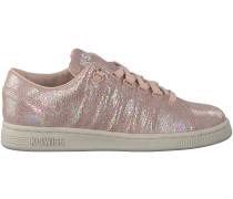 Rosa K-Swiss Sneaker LOZAN III
