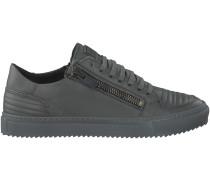 Graue Antony Morato Sneaker MMFW00666