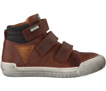 Braune Develab Sneaker 41515