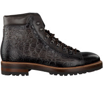 Graue Giorgio Ankle Boots HE65316