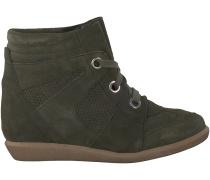 Grüne Bronx Sneaker 46921