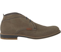Taupe Mc Gregor Business Schuhe VERONA