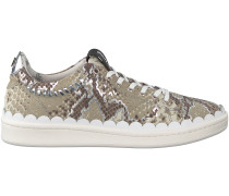 Graue Floris van Bommel Sneaker 85233