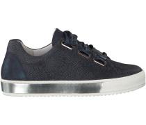 Blaue Gabor Sneaker 505