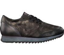 Schwarze Omoda Sneaker 646111