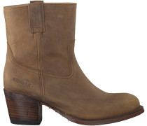 Braune Sendra Stiefel 12050