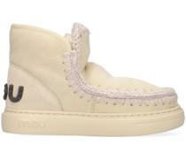 Winterstiefel Eskimo Sneaker