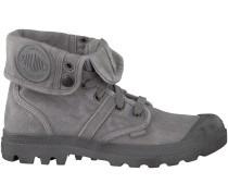 Graue Palladium Boots PALLABROUSE D