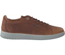 Cognac PME Sneaker DAMIEN