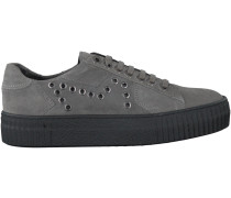 Graue Bronx Sneaker 65789