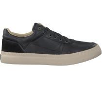 Schwarze Diesel Sneaker SPAARL LOW