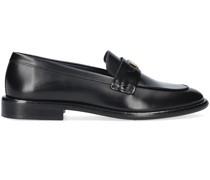 Loafer Thl Solid Loafer Schwarz Damen