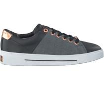 Schwarze Ted Baker Sneaker OPHILY