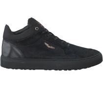 Schwarze PME Sneaker CUTTER