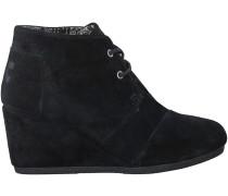 Schwarze Toms Sneaker DWSDG BOOT