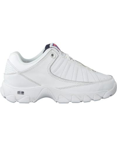 Weiße K-Swiss Sneaker Heritage