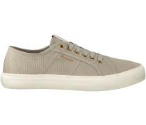 Graue Gant Sneaker ZOE