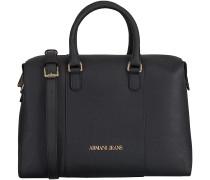 Schwarze Armani Handtasche 922541