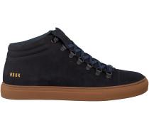 Blaue Nubikk Sneaker JHAY TAIL