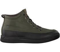 Grüne G-Star Sneaker D06385