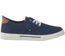 Blaue McGregor Sneaker SURF
