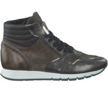 Taupe Via Vai Sneaker 4701090