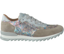 Taupe Clic Sneaker CL8910