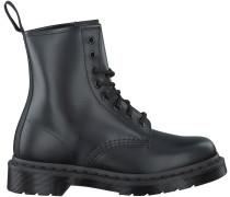 Schwarze Dr. Martens Boots 1460