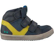 Blaue Bunnies Sneaker PRINS PIT