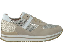 Taupe Clic Sneaker CL8961
